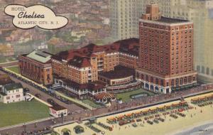 The Chelsea Hotel, Atlantic City, New Jersey, 30-40s