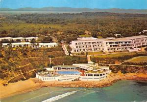 BG9371  hotel de la baie des singes gammarth   tunisia