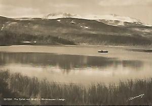 POSTAL 17868: Noruegalago