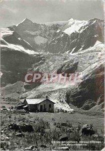 Modern Postcard Grindelwald Baragg