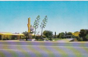 Arizona Mesa Apache Motel