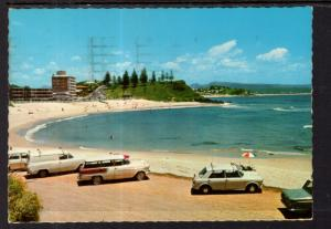Rainbow Bay Beach,Coolangatta,Queensland,Australia BIN