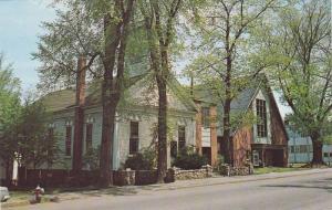 United Baptist Church , KENTVILLE , Nova Scotia , Canada , 40-60s
