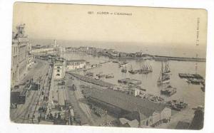ALGER - L'Amiraute, 00-10s