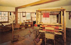 Shaker Postcards Old Vintage Antique Post Cards Production of Textiles was Pr...