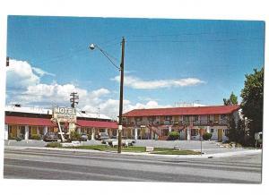 Bar X Motel 5001 Colfax Ave Denver Colorado