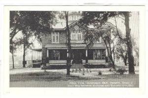 Alma Villa,Gananoque East,Ontario,,Canada,40-60s