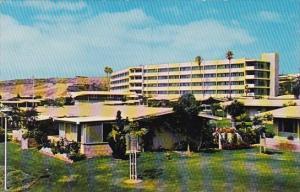 California San Diego Wesley Palms
