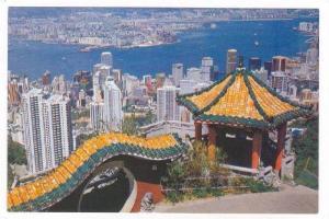 Panorama #2,   Hong Kong, China, 50-70s