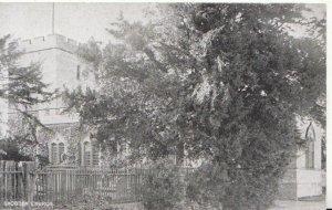 Herefordshire Postcard - Shobdon Church - Ref 5512A