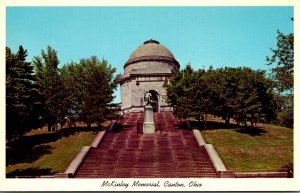 Ohio Canton McKinley Memorial