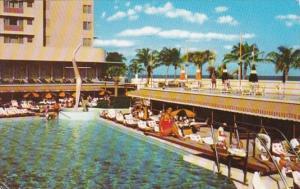 Florida Miami Beach New Algiers Hotel