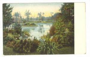The Lake Elizabeth Park, Hartford, Connecticut,00-10s