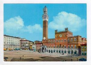Siena, Italy, 50-60s, Le Champ