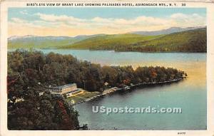 Brant Lame Adirondack Mts NY 1937