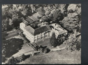 Herefordshire Postcard - Aerial View of The Chase Hotel, Ross-On-Wye T8806