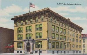 Indiana  Richmond Y M C A