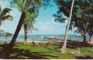 Florida Captiva Island South Seas Plantation 1960