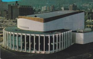 Salle Wilfrid Pelletier of Place des Arts,  Montreal,  Quebec,  Canada,  PU_4...