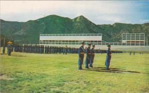 Colorado Springs United States Air Force Academy Colorado