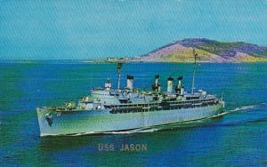 U S S Jason AR-8