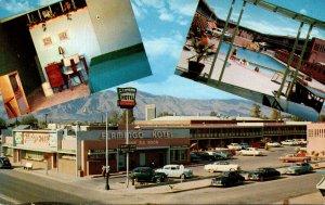 Arizona Tucson The Flamingo Hotel