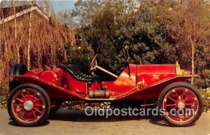 1911 Marmon Speedster Model 32 Summit, NJ, USA Auto, Car Unused