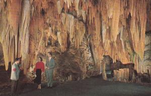Caverns of Luray, Shenandoah Valley, Virginia, 1940-60s