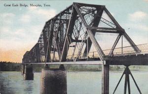 Great Eads Bridge , MEMPHIS , Tennessee , 00-10s