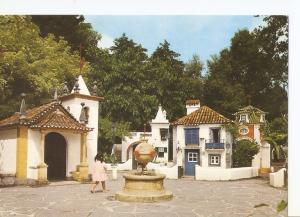 Postal 030215 : Coimbra Portugal dos Pequeninos