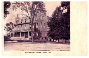 Connecticut  Cheshire , Episcopal Academy