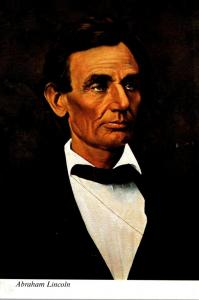 Abraham Lincoln 1997