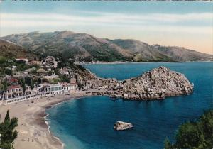 Italy Taormina Lido e Villa Mazzaro