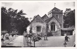 RP: Stoke Poges Church , BUCKS. , 30-40s