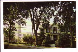 Main Office, Talon Zippers,  Meadville Pennsylvania, Photo Miller