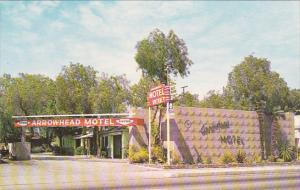 Arrowhead Motel San Bernardino California