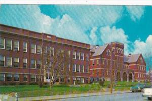 Indiana Washington High School