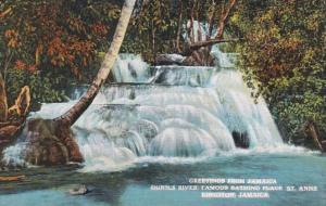 Jamaica Kingston Dunn's River St Ann's