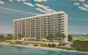 Silver Thatch Intracostal Condominium , POMPANO BEACH , Florida , 50-60s