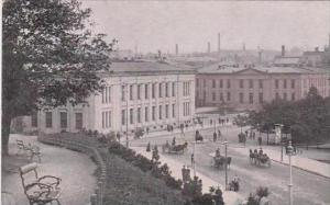 Norway Oslo University Of Christiania
