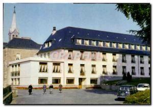 Postcard Modern Louvigne Du Desert St Joseph Retirement home
