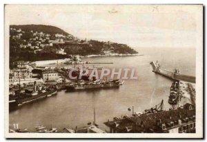 Photo Nice Port