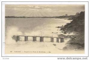 PARAME, France, 00-10s , Tempete a la Pointe de Rochebonne