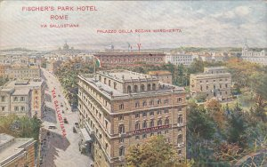Fisher´s ark Hotel , ROME / ROMA , Italy , 00-10s