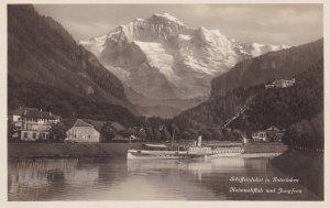 RP: INTERLAKEN , Bern, Switzerland , 1910s-30s