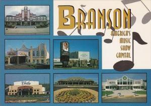 Missouri Branson Theatres Multi View