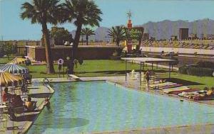 Arizona Tucson Holiday Inn