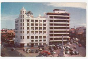 5th of May Plaza, Panama City
