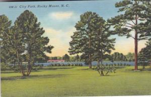 North Carolina Rocky Mount City Park