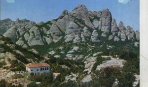 Postal: Montserrat